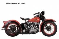 HD EL - 1936