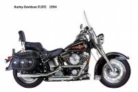 HD FLSTC - 1994