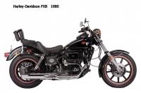 HD FXB - 1980