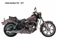 HD FXS - 1977