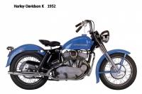 HD K - 1952