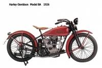 HD Model-BA - 1926