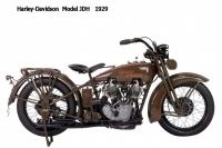 HD Model JDH 1929