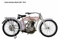 HD Model10B - 1914