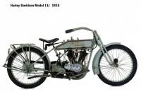 HD Model11J - 1915