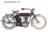 HD Model 7 - 1911