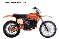 HD MX250 - 1976
