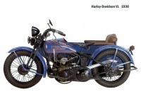 HD VL - 1930