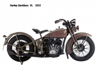 HD VL - 1932