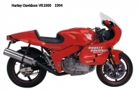 HD VR1000 - 1994