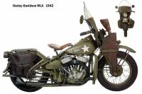 HD WLA Army - 1942