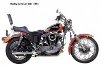 HD XLH - 1981
