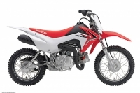 Honda - CRF 110F
