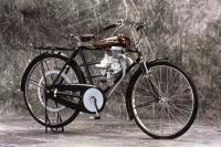 Honda A-Type - 1947