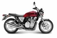 Honda CB1100 - 2013