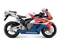 Honda CBR1000 Fireblade - 2004