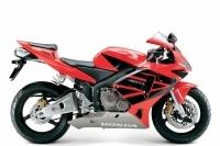 Honda CBR600RR - 2003