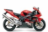 Honda CBR900RR - 2002