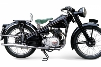 Honda Dream E - 1951