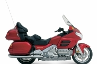 Honda GL1800 Gold Wing - 2005