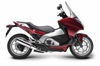 Honda Integra - 2013