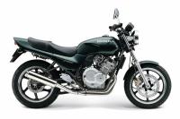 Honda Jade - 1991