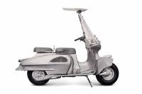 Honda Juno K - 1959