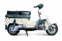 Honda M85 Juno - 1962