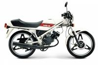 Honda MB50 - 1979