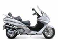 Honda Silver Wing - 2001