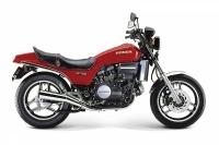 Honda VF750S - 1982