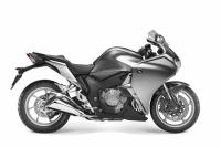 Honda VFR1200FD - 2010