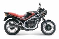 Honda VT250Z - 1984