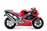 Honda VTR1000 SP-1 - 2000