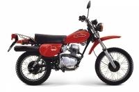 Honda XL50s - 1980