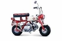 Honda Z50M Monkey - 1967