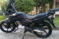 Benzersiz Honda CBF 150