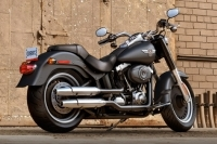 Harley-Davidson - Fat Boy S