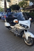 Honda - Goldwing GL 1800
