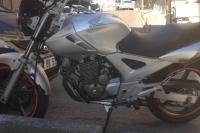 TERTEMİZ CBF250 - 0 MOTOR YAPILDI