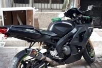 Kawasaki - ZX-7 R