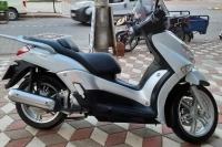 Yamaha - X-City 250