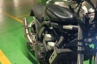 Yamaha - FZR 600