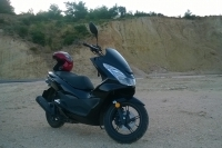 Siyah İnci PCX 150