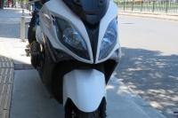 500 cc Tork Canavarı ( Takaslı )