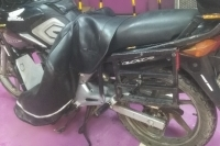 Memlekete göç görürüm motosikleti satmamlazim