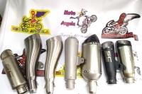 KTM DUKE 390 Egzoz TRk LEo