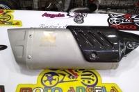Yamaha Mt 09 Tracer Egzoz Akrapoviç REplika üst kalite