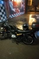 Honda - CB 125 ACE