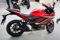 Yamaha R25 2019